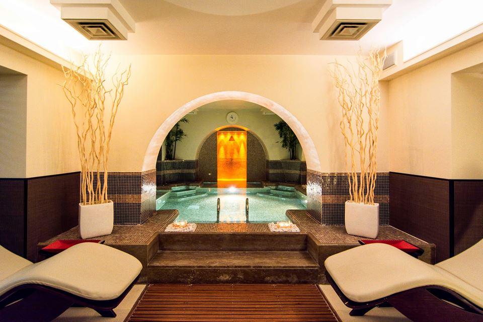 Terrazza marconi 4 star hotel senigallia ancona